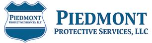 Piedmont Protective Services Logo